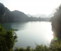 Mysterious Halong Bay