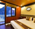 12 Cabins - Double Room