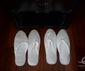V'spirit Classic Cruise Slipper