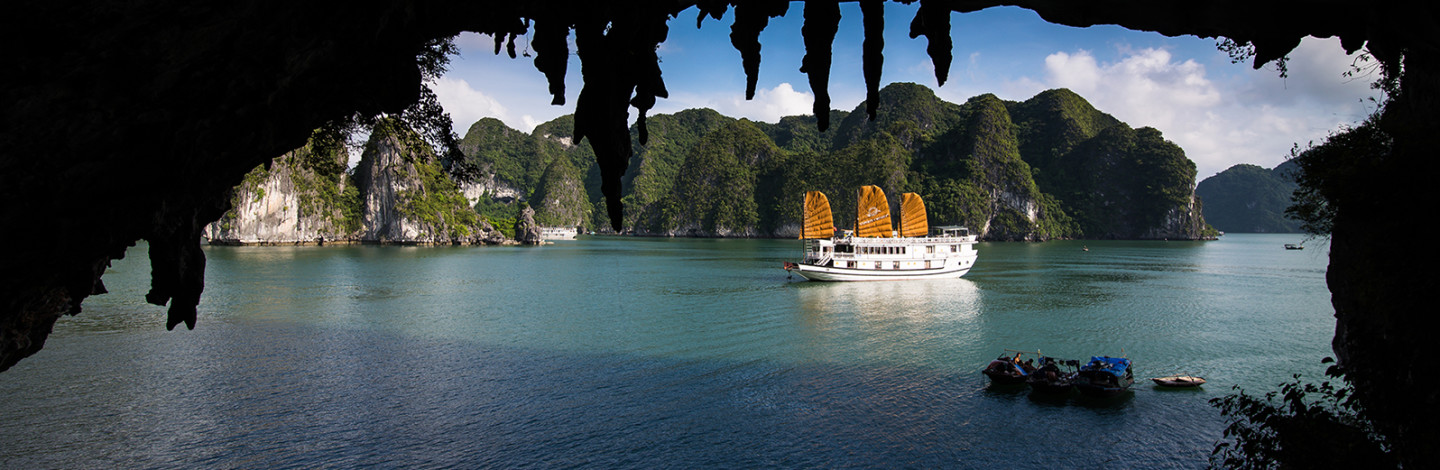 Where to go after Halong Bay cruises?